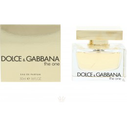 Dolce & Gabbana The One For Women 50ml