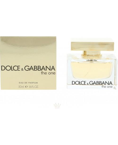 Dolce & Gabbana The One For Women 50ml