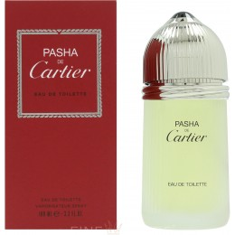 Cartier Pasha De Cartier 100ml