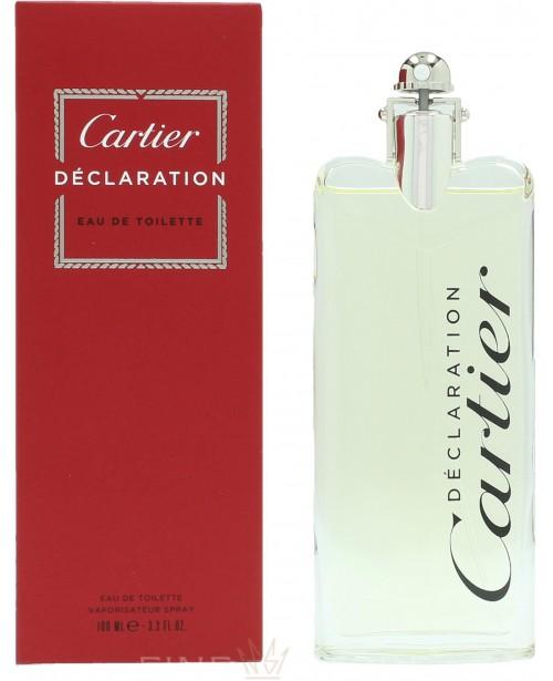 Cartier Declaration 100ml Top