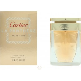 Cartier La Panthere 50ml