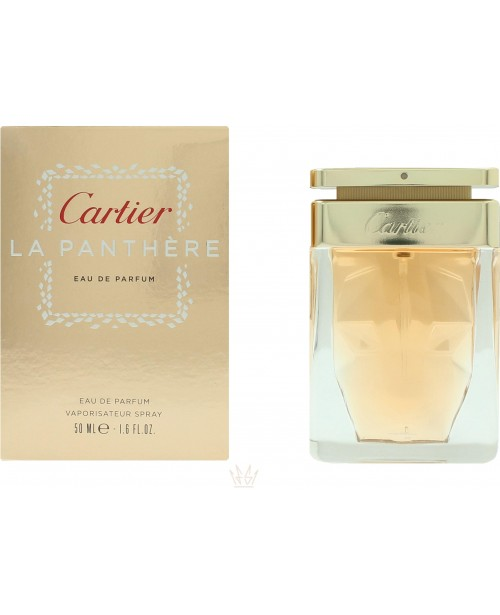 Cartier La Panthere 50ml