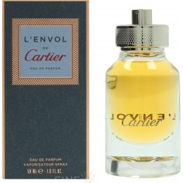 Cartier L'Envol De Cartier 50ml
