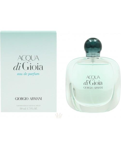 Armani Acqua Di Gioia 50ml Top