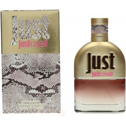 Roberto Cavalli Just Cavalli For Women 75ml