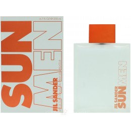 Jil Sander Sun Men 200ml