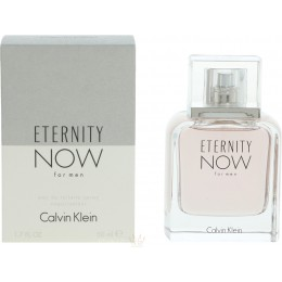 Calvin Klein Eternity Now Man 50ml