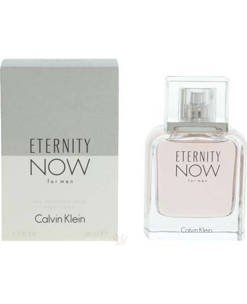 Calvin Klein Eternity Now Men 50ml Top