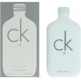 Calvin Klein Ck All 200ml