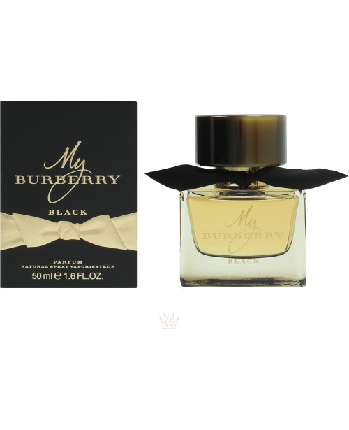 Burberry My Burberry Black 50ml