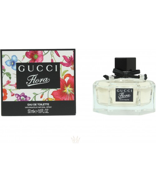 Gucci Flora 50ml