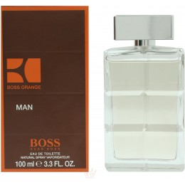 Hugo Boss Boss Orange Man 100ml