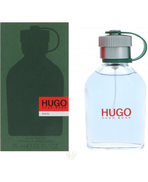 Hugo Boss Hugo Man 75ml Parfumerie Parfumuri Pentru Barbati Finestore