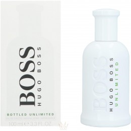 Hugo Boss Bottled Unlimited 100ml
