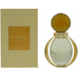 Bvlgari Goldea 50ml