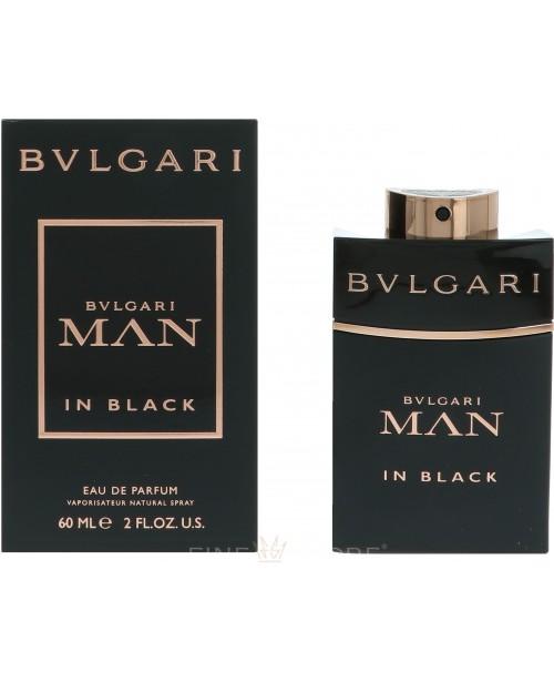 Bvlgari Man In Black 60ml Top