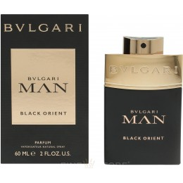 Bvlgari Man Black Orient 60ml