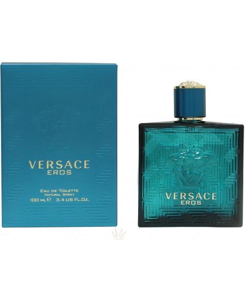 Versace Eros Pour Homme 100ml