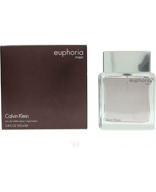 Calvin Klein Euphoria Men 100ml