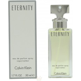 Calvin Klein Eternity For Women 50ml