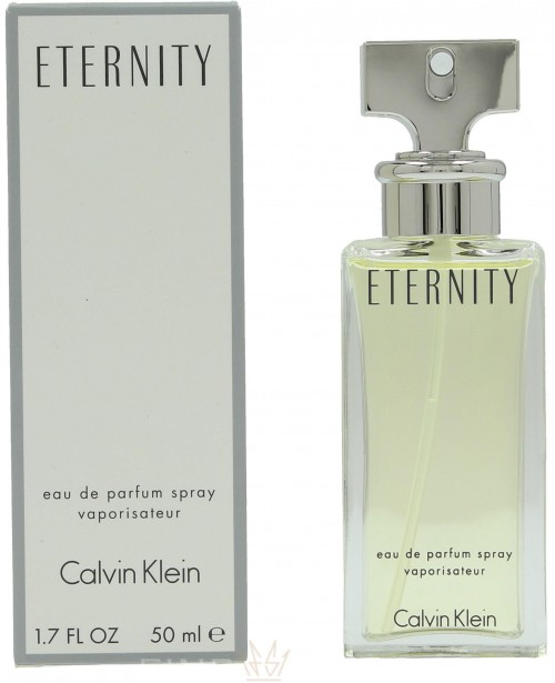 Calvin Klein Eternity For Women 50ml Top