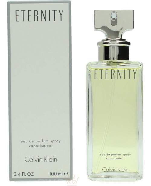 Calvin Klein Eternity For Women 100ml