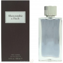 Abercrombie & Fitch First Instinct 100ml