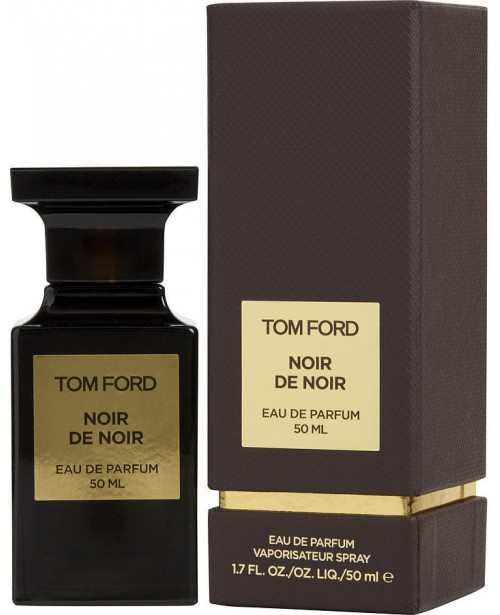 Tom Ford Noir de Noir 50ml Top