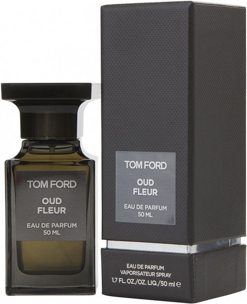 Tom Ford Oud Fleur 50ml Top