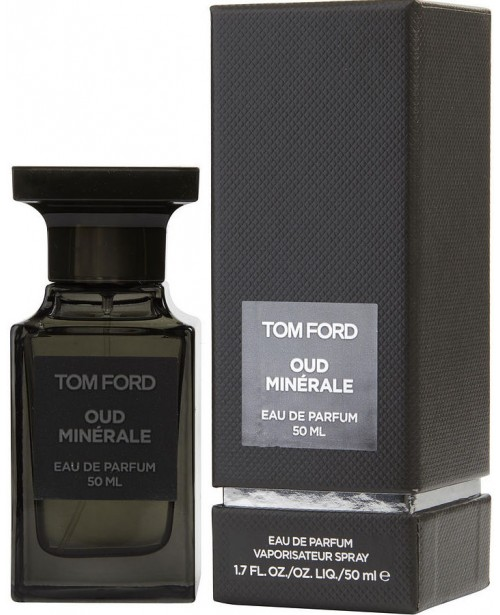 Tom Ford Oud Minerale 50ml Top