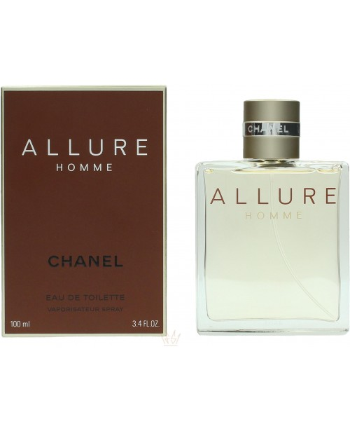 Chanel Allure Homme 100ml Top