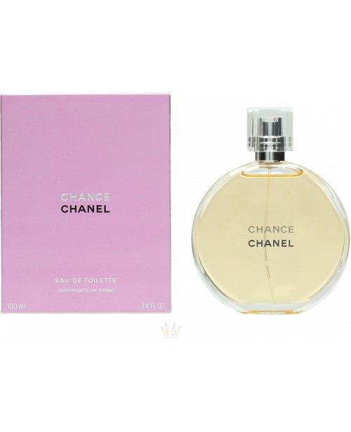Chanel Chance 100ml Top