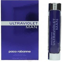 Paco Rabanne Ultraviolet Man 100ml