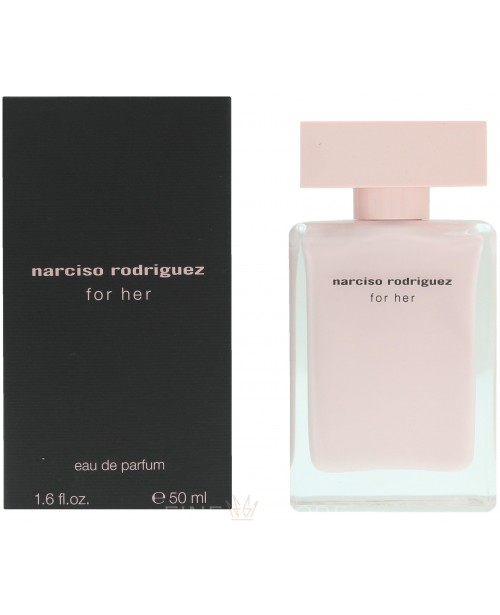 Narciso Rodriguez For Her 50ml Top