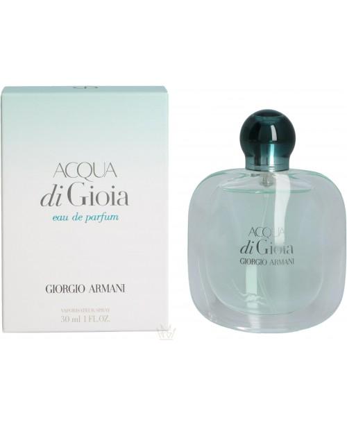 Armani Acqua Di Gioia 30ml Top