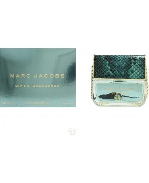 Marc Jacobs Divine Decadence 100ml Top