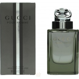 Gucci By Gucci Pour Homme 90ml