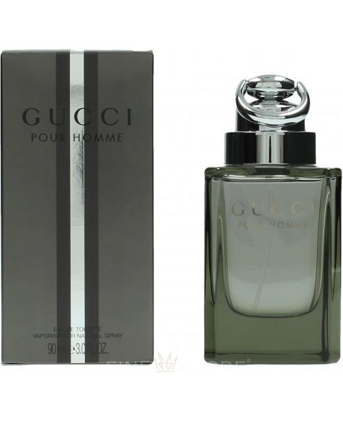 Gucci By Gucci Pour Homme 90ml Parfumerie Parfumuri Pentru Barbati