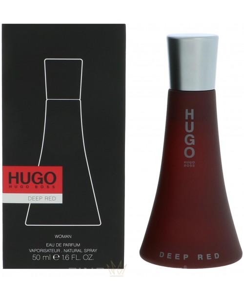 Hugo Boss Deep Red 50ml