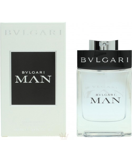 Bvlgari Man 100ml Top