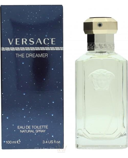 Versace The Dreamer 100ml Top