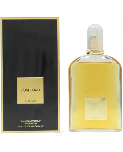 Tom Ford For Men 100ml Top