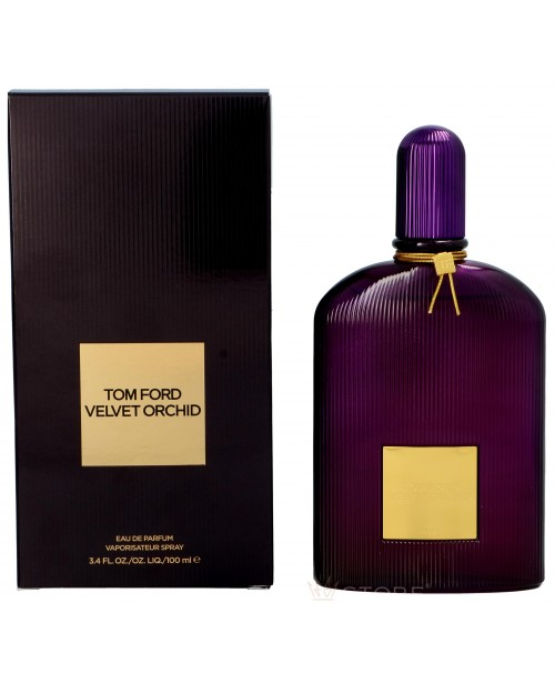 Tom Ford Velvet Orchid 100ml Top