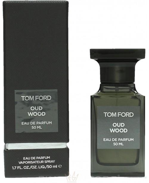 Tom Ford Oud Wood 50ml Top