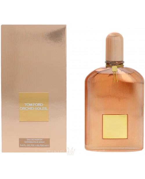 Tom Ford Orchid Soleil 100ml Top