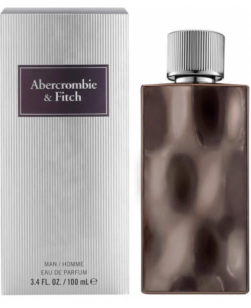 Abercrombie & Fitch First Instinct Extreme 100ml Top