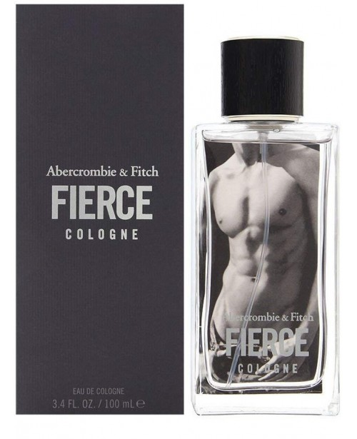Abercrombie & Fitch Fierce 100ml