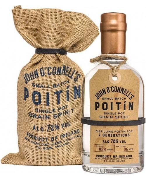 John O'Connell's Poitin 0.35L