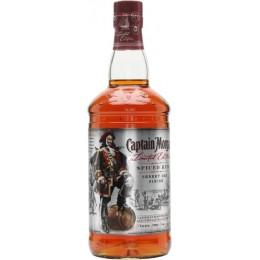 Captain Morgan Sherry Oak Finish Editie Limitata  0.75L
