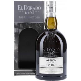 El Dorado Albion 2004 0.7L